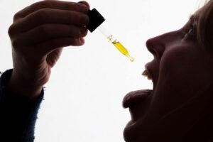 CBD Öl richtige Dosierung