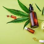 CBD Kosmetik & Wellness-Öle